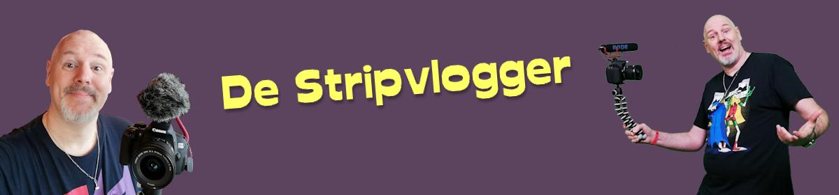 De Stripvlogger